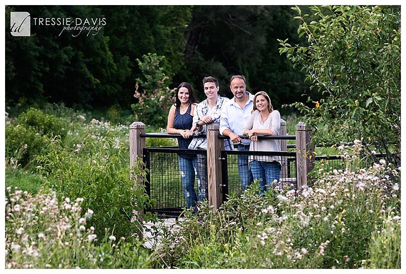 Family Portrait Session, Dexter, MI - www.tressiedavisphotography.com